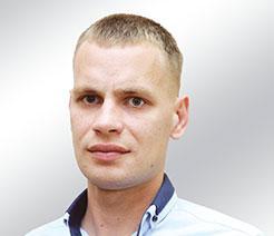 Андрей Ясенев