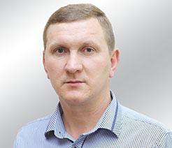 Дмитрий Криворучко