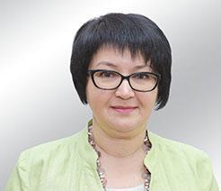 Лариса Пац