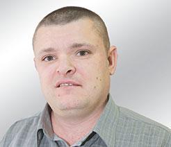 Егор Кирюнин