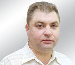Леонид Николенко