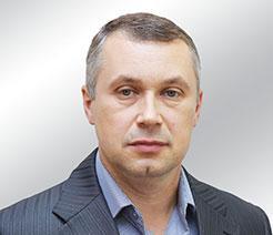 Виталий Робота