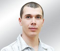 Петр Мирошниченко